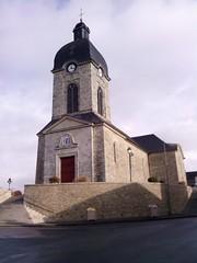 Argentré-du-Plessis, Ille-et-Vilaine, Bretagne - Photo of Mondevert