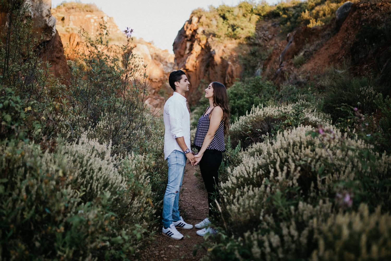 Ana y Ricardo - Preboda 20
