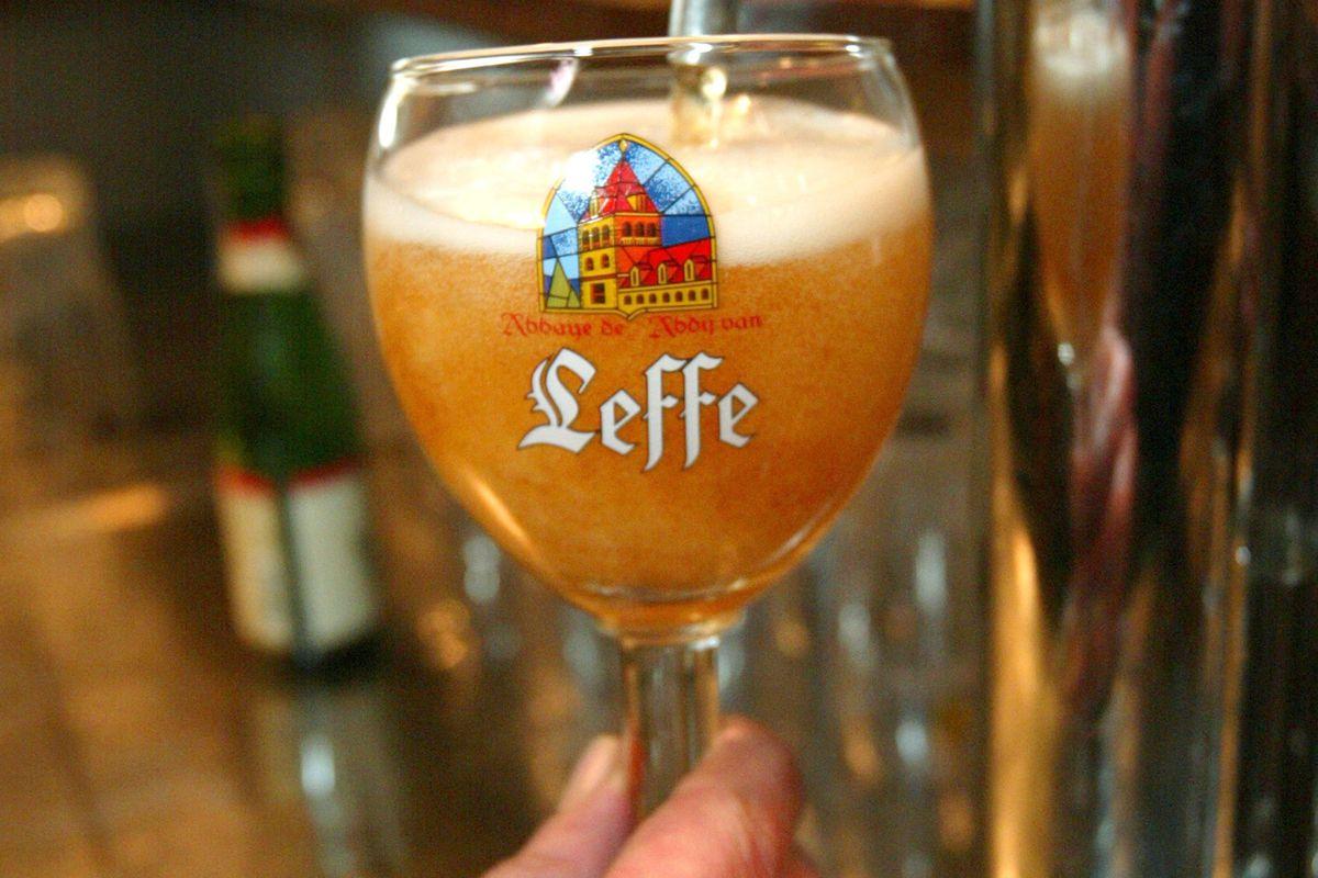 В линейке Leffe появилась безалкогольная версия