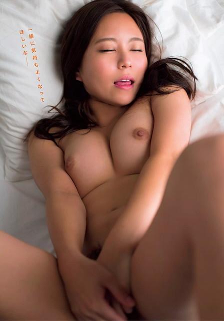 神谷充希06