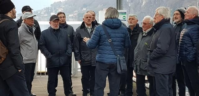 Coro Alpe di Saronno Porlezza ( CO ) S. Cecilia 2018