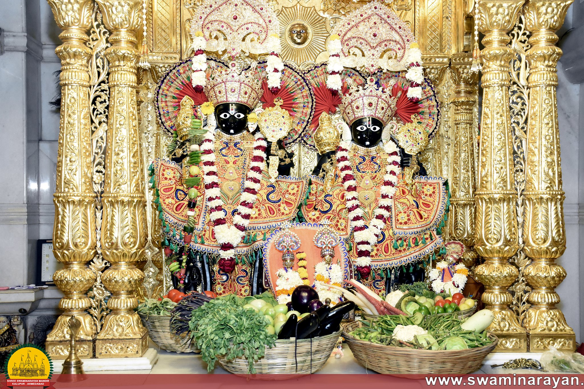 Prabhodini Ekadashi - Kalupur
