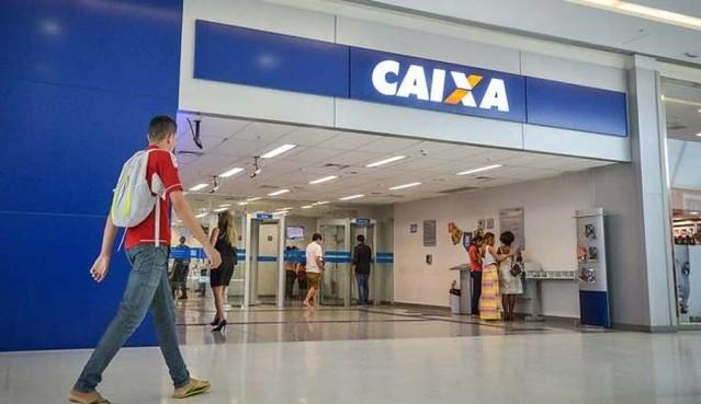 Fies, Bolsa Família, FGTS e seguro-desemprego podem ser comprometidos com o desmonte da Caixa - Créditos: Divulgação / CEF