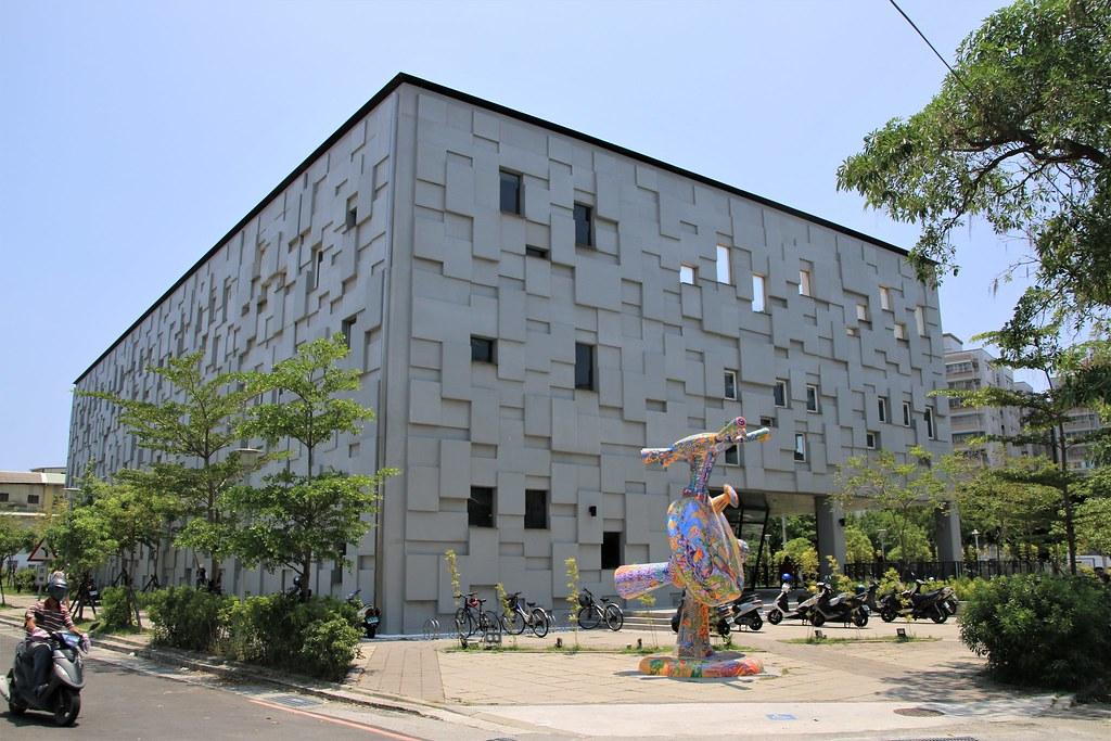 南區鹽埕圖書館 (6)