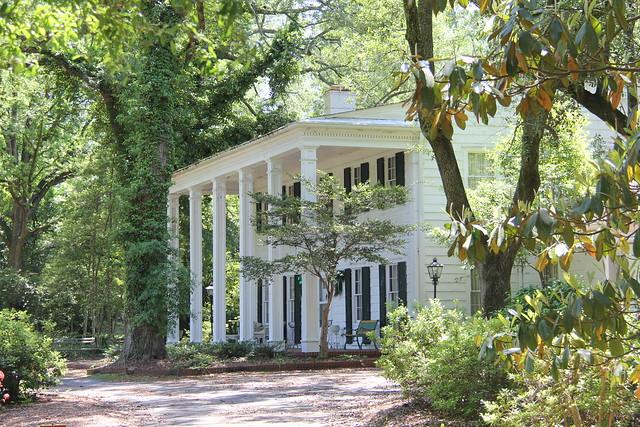 The Morgan House