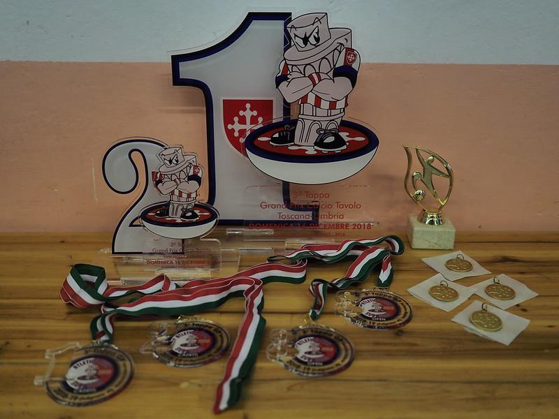 3^ tappa GP Toscana