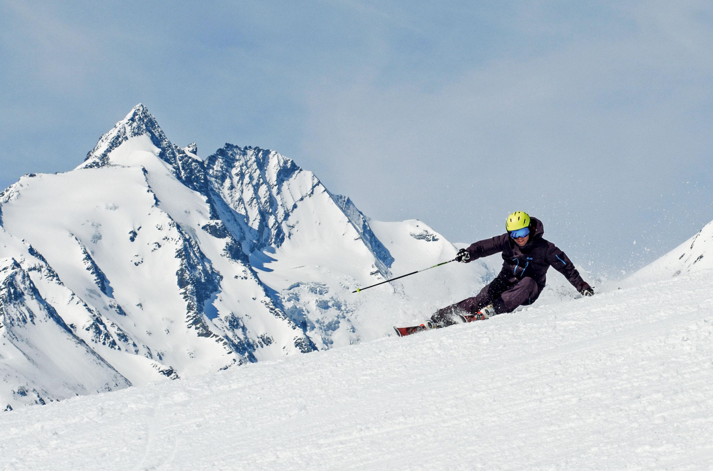 Test lyží 2018/19 - SNOWtest