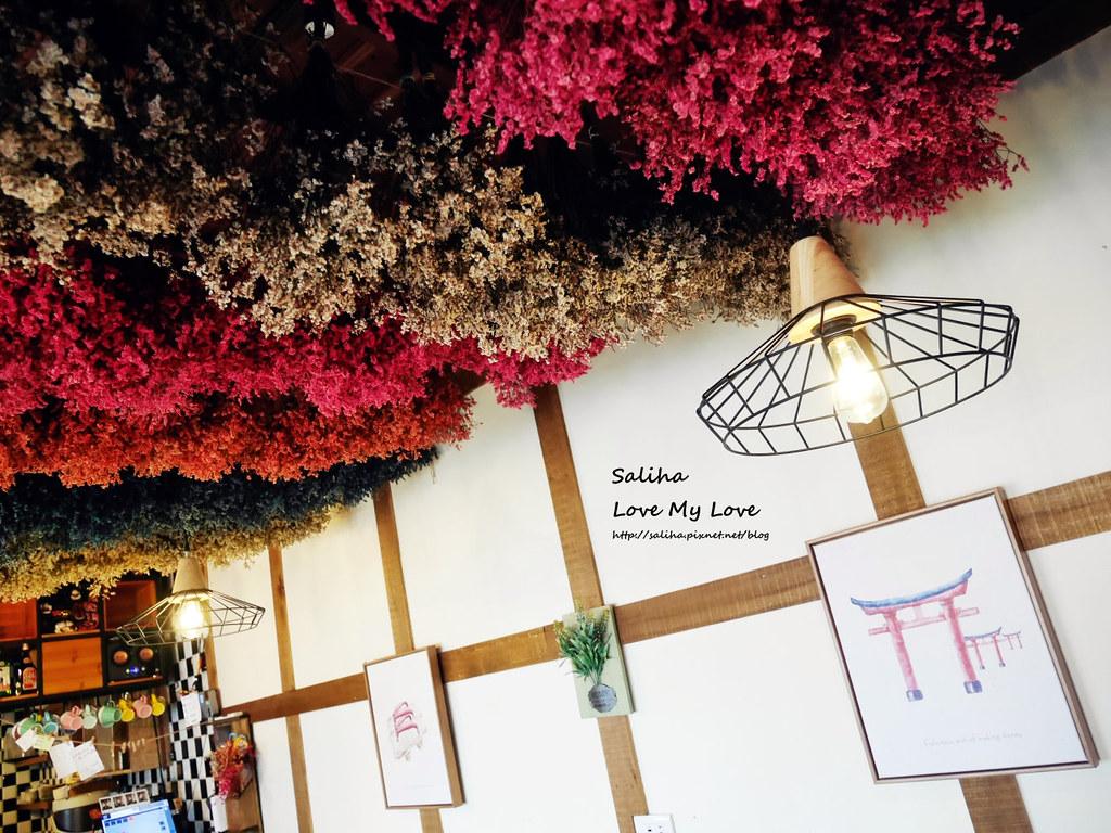 宜蘭羅東餐廳下午茶咖啡廳好吃日式早午餐推薦日暮和風洋食館 (5)