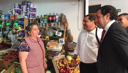 Cooperación Servicio País-AROVIA