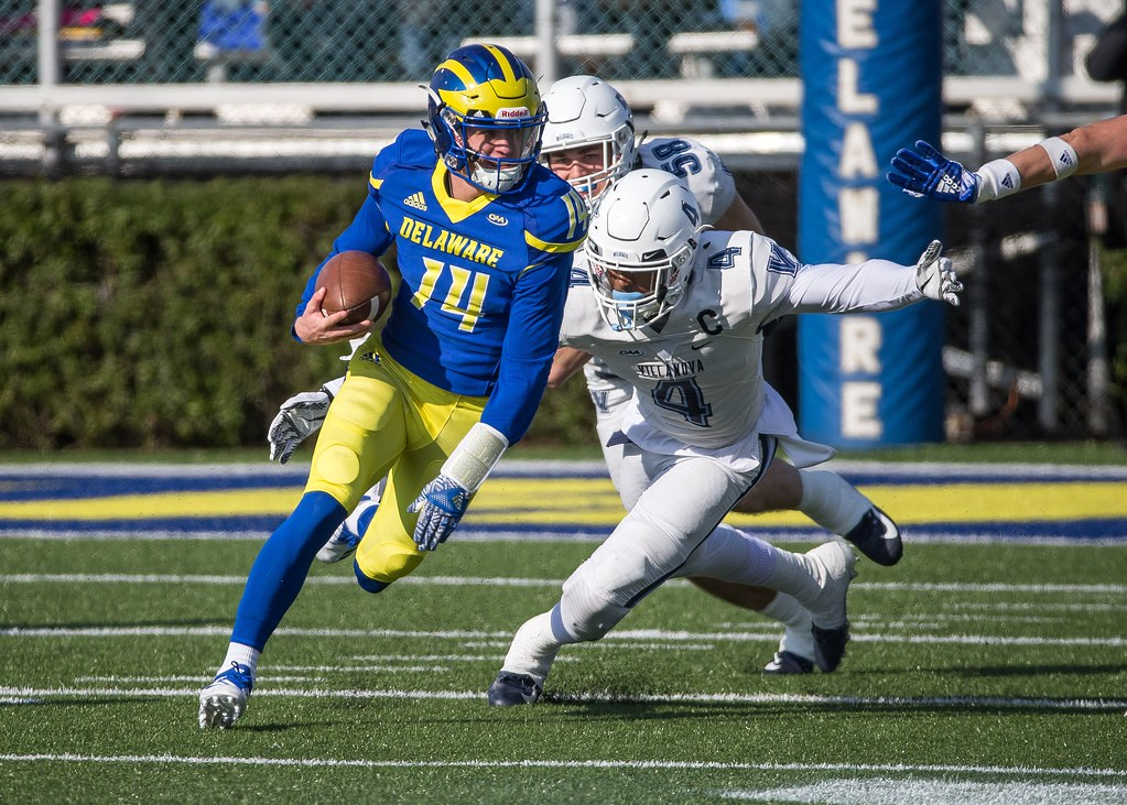 Delaware Football Roundup: Delaware ends its playoff drought