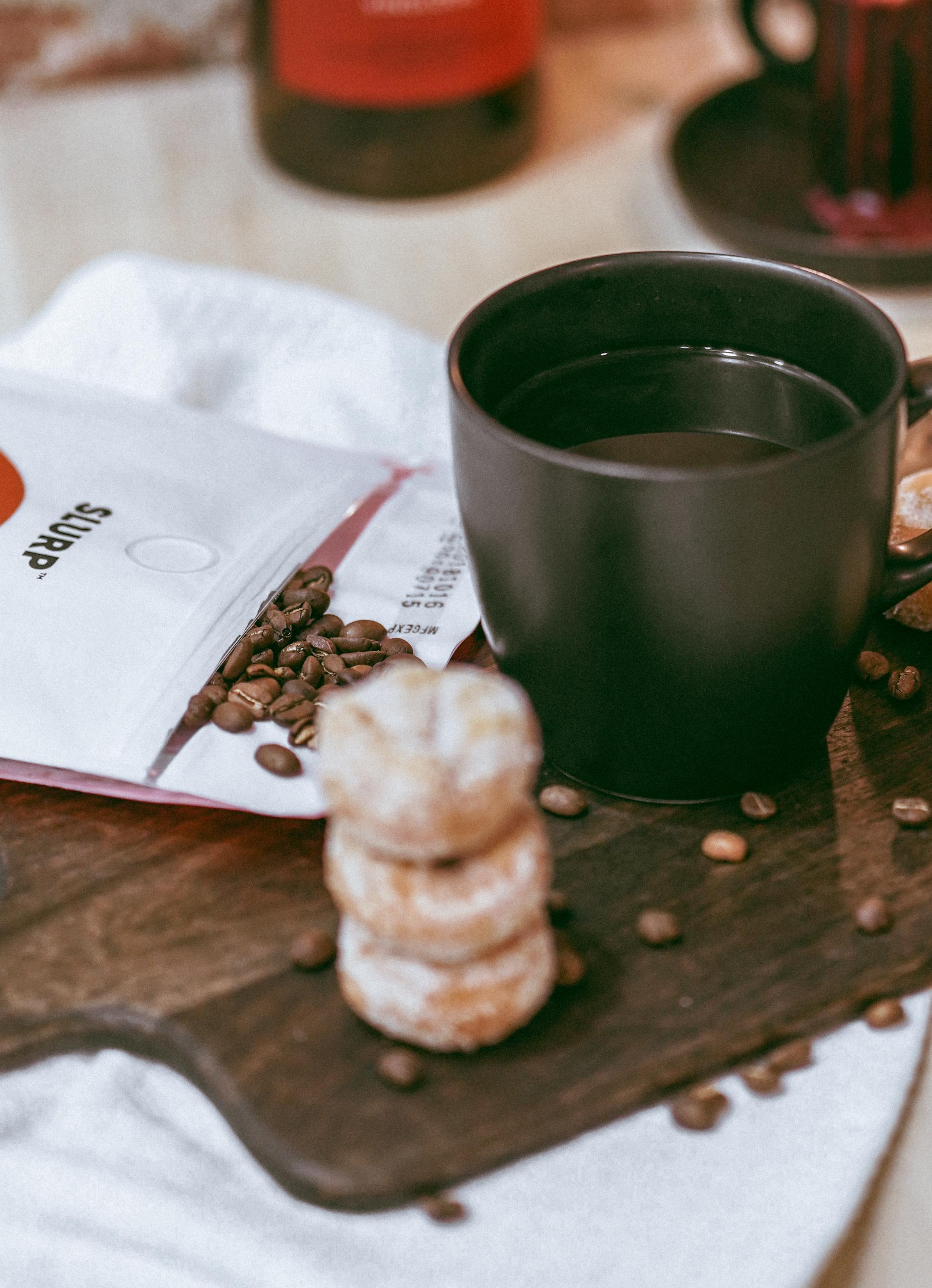 slurp kahvi