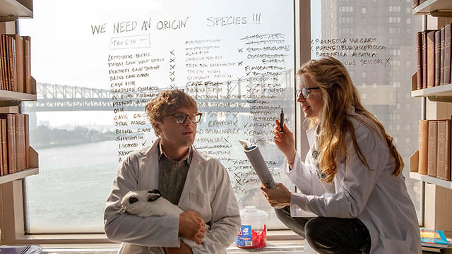 Film Review I Origins
