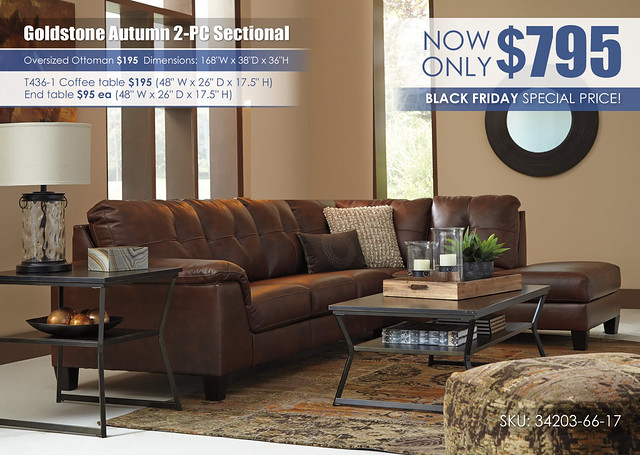 Goldstone Autumn 2PC Sectional Special_34203-66-17-T945-PILLOW