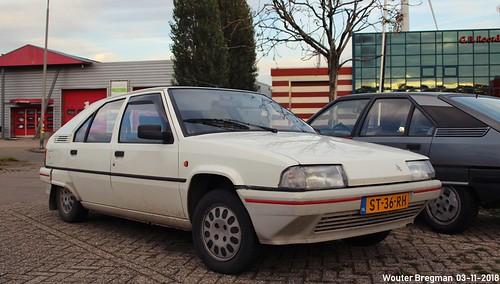 Citroën BX 14 E 1987