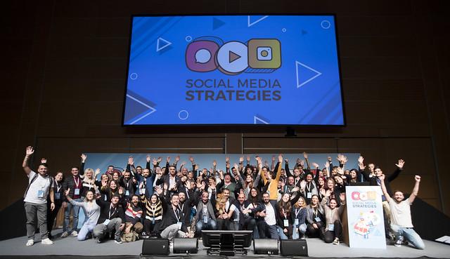 SMS Slideshow 2018