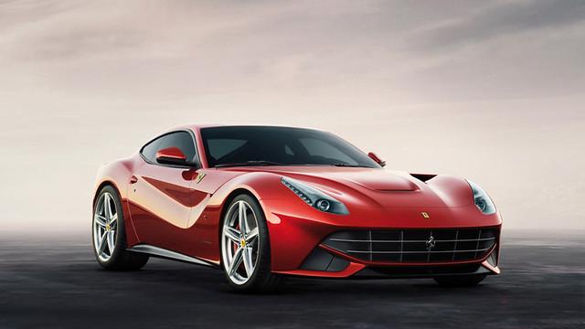 Comprar Ferrari F12