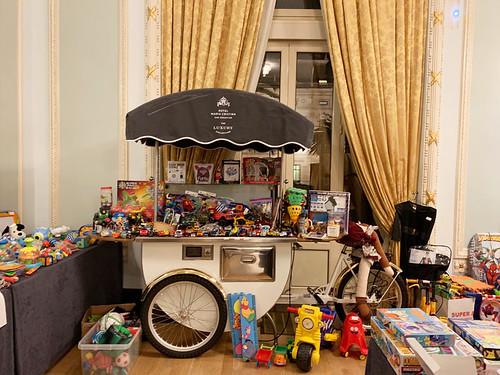 unicef-juguetes-hotel-maria-cristina