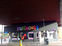 Picture of Funhouse, 91-101 High Street