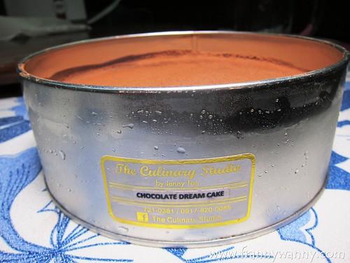 choco dream cake culinary studio 1