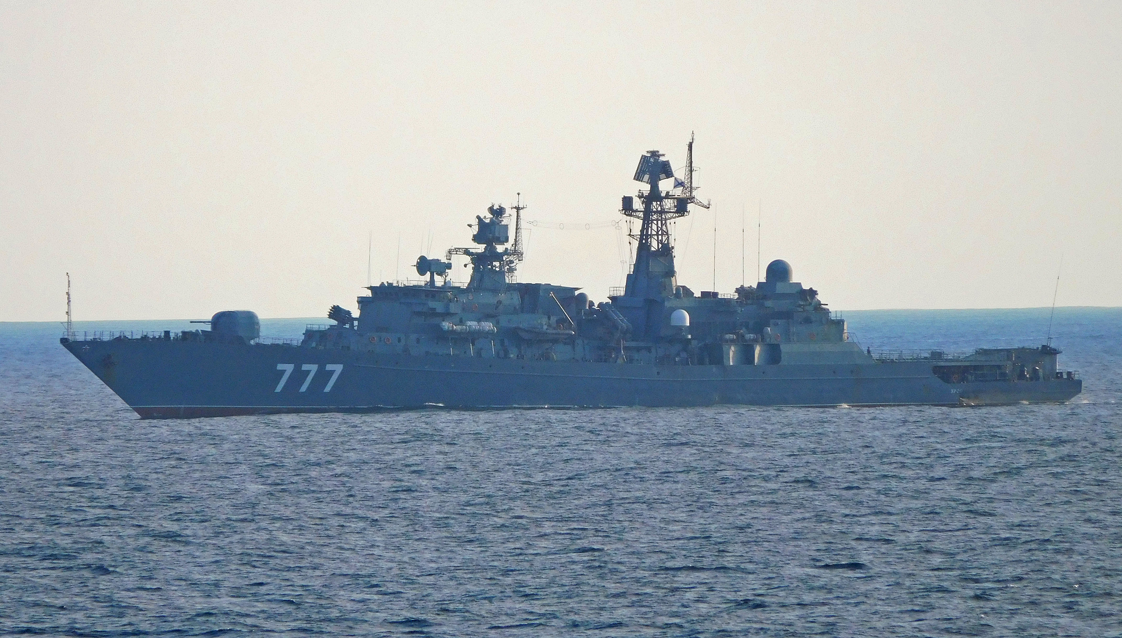 Russian Navy - Marine Russe - Page 22 46664743841_af9c97f786_o