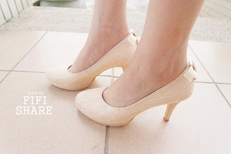 婚鞋momentanee