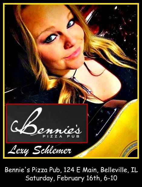 Lexy Schlemer 2-16-19