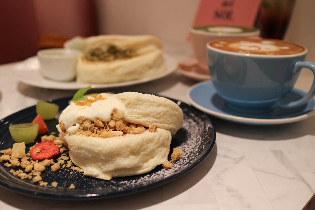 福岡人氣第一鬆餅Café del SOL (66)
