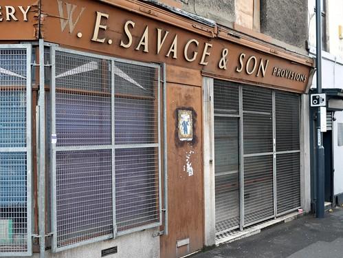 W.E. Savage - 2