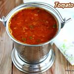 Tomato Saaru recipe