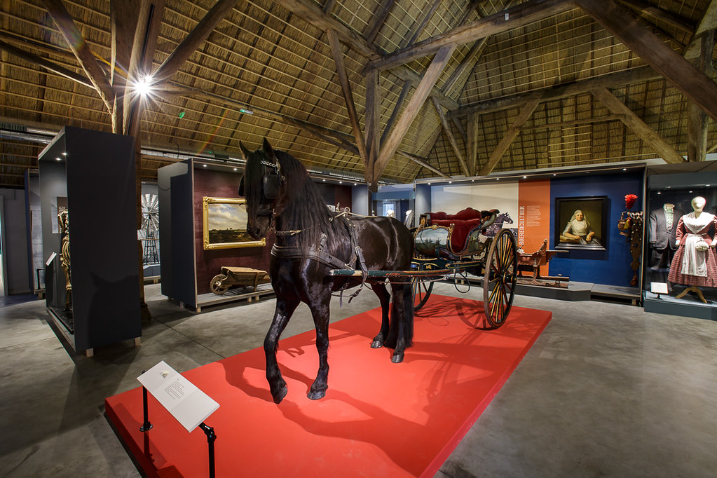 Leeuwarden Fries Landbouwmuseum