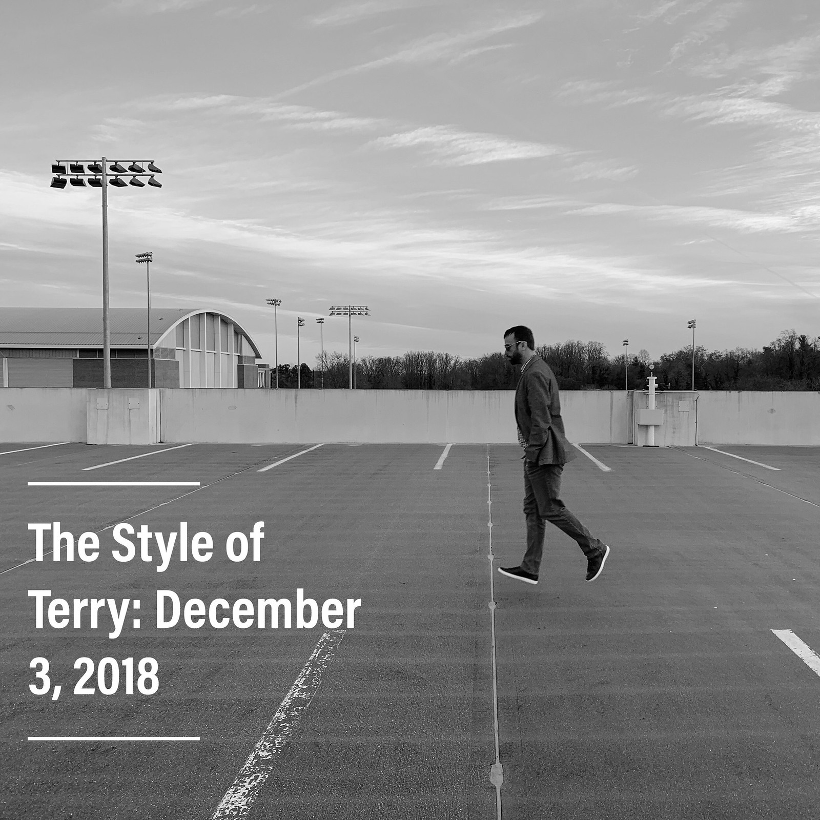 The Style of Terry: 12.3.18