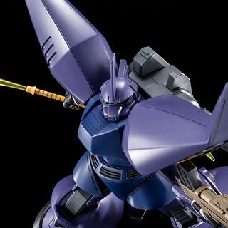 擁有一線水準的高規格訓練機!HG 1/144《機動戰士鋼彈UC》MS-14J 里傑爾格(Unicorn Ver.) リゲルグ(ユニコーンVer.)【PB限定】