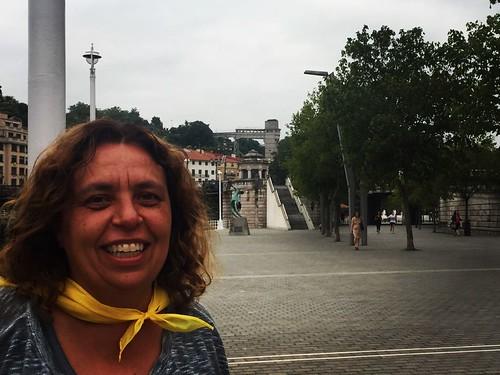 Nati Ovelleiro- 52 urte- Ahobizi- Ibarrekolanda- Irakaslea