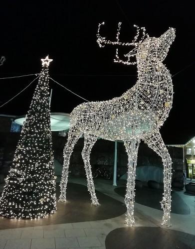 Christmas 2018 in Newbridge Kildare