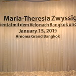 Lunch Event mit Maria-Theresia Zwyssig