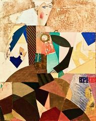 """""""La petite"""" (1916) - Eduardo Viana (1881 - 1967)"""