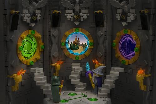 Portal Wizard