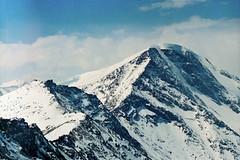 Západní Sajany - království sněžného pardála na jihu Sibiře