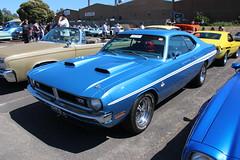 1971 Dodge Dart Demon Coupe