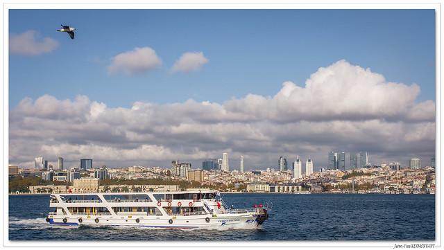 Un court week-end Istanbul, RICOH PENTAX K-3, HD PENTAX-DA 16-85mm F3.5-5.6 ED DC WR