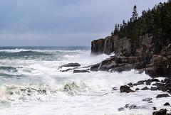 Acadia National Park November 2018