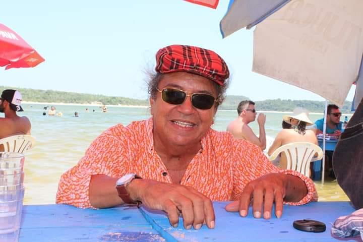 Infarto fulminante mata o cantor santareno Ray Brito aos 67 anos, Ray brito