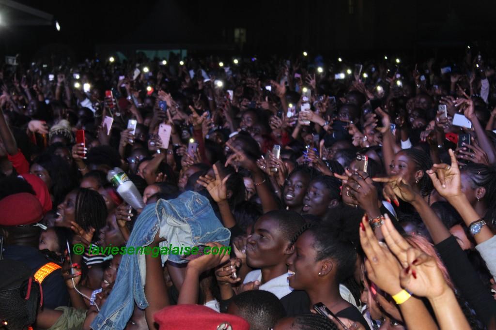 Photos, images concert Dadju 2018 à Dakar, par laviesenegalaise (14)