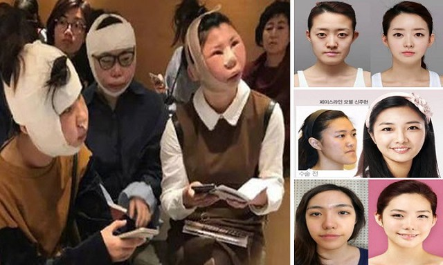 4869 3 women underwent plastic surgery - authorities couldn't identify them 01