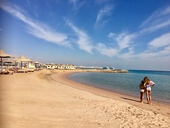 Goodbye Hurghada, Egypt