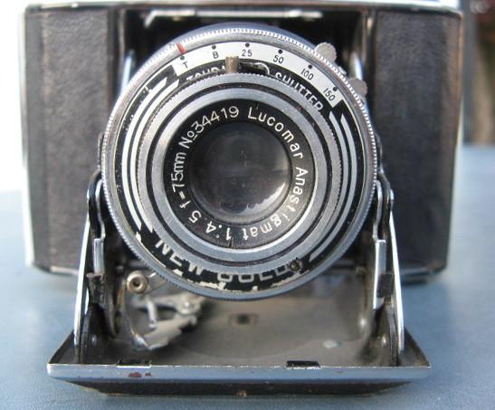 Tsubasa Super Semi (3), Canon POWERSHOT A700