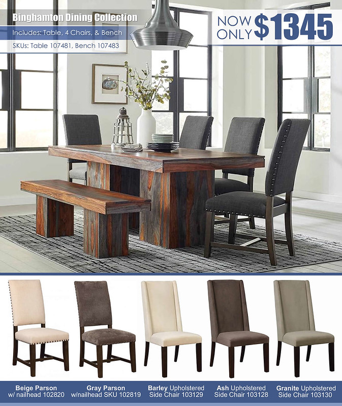Binghamton Dining Collection_107481