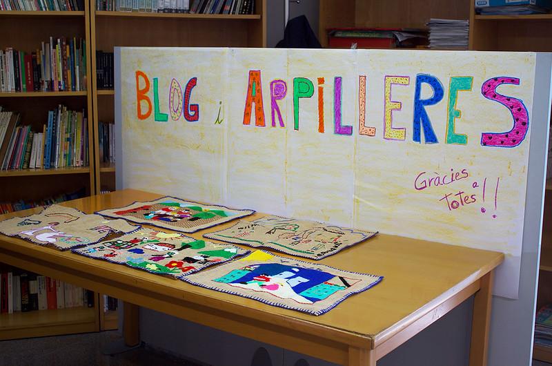 Comiat d'any al Punt Òmnia de Figueres