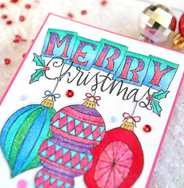 merry christmas 2 close up 2