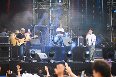 在孙文公园音乐节 12